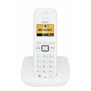 Combiné supplémentaire TELEPHONE FIXE SANS FIL