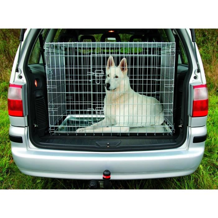 trixie cage de transport pour chien achat vente caisse de transport cage de transport. Black Bedroom Furniture Sets. Home Design Ideas