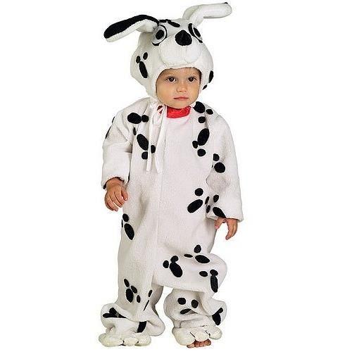 d guisement dalmatien ge 24 mois achat vente d guisement panoplie d guisement dalmatien. Black Bedroom Furniture Sets. Home Design Ideas