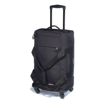 valise roulettes eastpak spinn noir achat vente. Black Bedroom Furniture Sets. Home Design Ideas