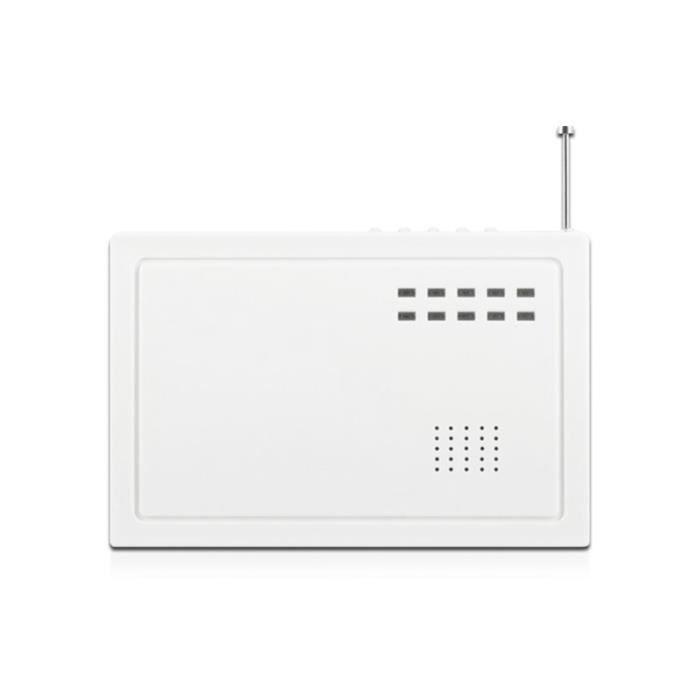 Alarme maison cdiscount alarme autonome porte fentre for Alarme antivol maison