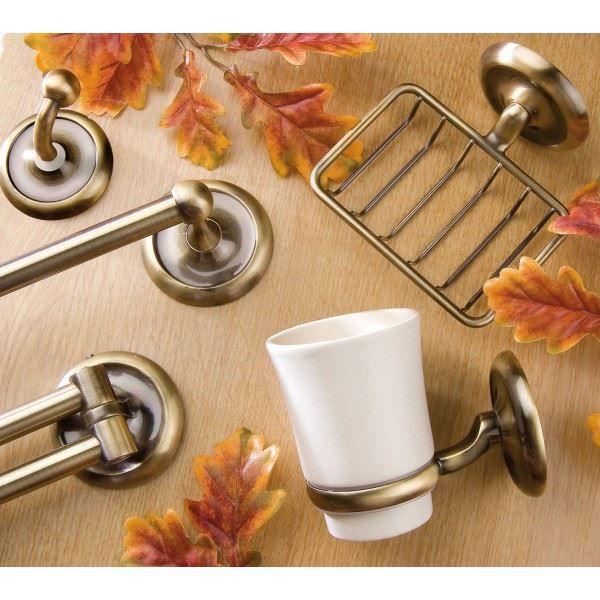 porte savon fixer deco style r tro achat vente distributeur de savon porte savon fixer. Black Bedroom Furniture Sets. Home Design Ideas