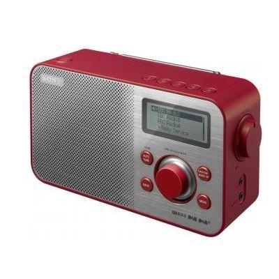 Sony xdr s60dbp radio num rique portable achat vente for Radio numerique portable
