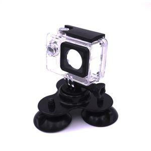 fixation ventouse pour camera achat vente pas cher cdiscount. Black Bedroom Furniture Sets. Home Design Ideas