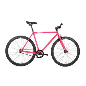 VÉLO DE COURSE - ROUTE FabricBike- Vélo fixie fuchsia, fixed gear, Single