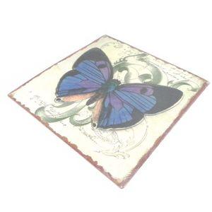 Decoration Murale Papillon En Metal Achat Vente