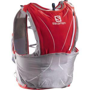 SAC A DOS TECHNIQUE Sac à dos S-Lab Advanced Skin3 Hydro 12 Set XXS Ro
