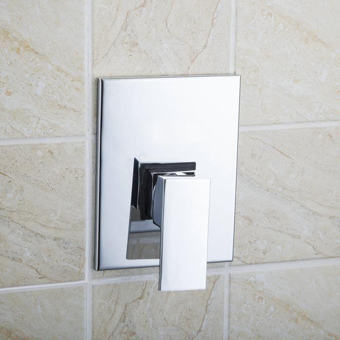 Salle de bain mitigeur de douche achat vente for Robinetterie salle de bain douche