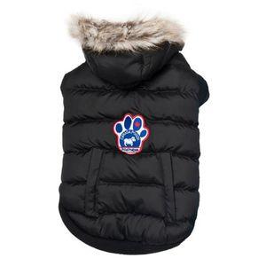 CANADA POOCH Parka Pôle Nord T22 - Noir - Pour chien 18-21kg
