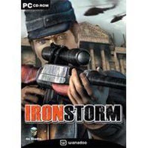 JEUX À TÉLÉCHARGER Iron Storm