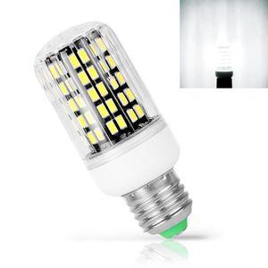 AMPOULE - LED E27 8W économie d'énergie 108-LED ampoule de maïs