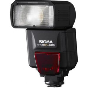 Comparer SIGMA SIGMA EF530DGST NOIR