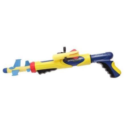 fusil 2 en 1 wazooka fusil eau et lance missiles achat vente pistolet eau cdiscount. Black Bedroom Furniture Sets. Home Design Ideas