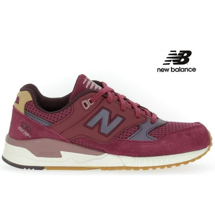 new balance w530 chaussures