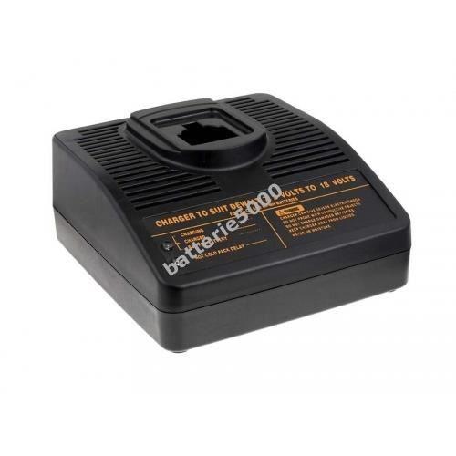 chargeur pour batterie black decker type r f achat vente batterie domotique cdiscount. Black Bedroom Furniture Sets. Home Design Ideas