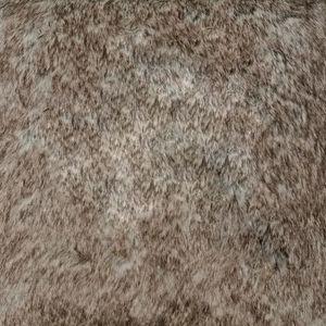 housse de coussin fourrure gris achat vente housse de coussin fourrure gris pas cher les. Black Bedroom Furniture Sets. Home Design Ideas