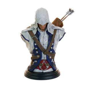 Figurine Assassin's Creed Legacy Collection Connor