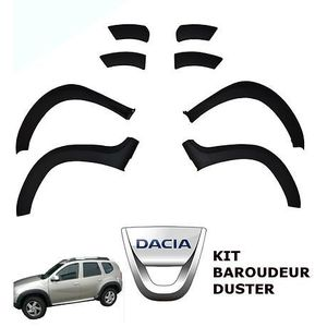 dacia duster achat vente dacia duster pas cher cdiscount. Black Bedroom Furniture Sets. Home Design Ideas