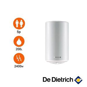 Chauffe eau gaz achat vente chauffe eau gaz pas cher for Chauffe eau de dietrich