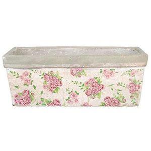 cache pot ceramique achat vente cache pot ceramique pas cher cdiscount. Black Bedroom Furniture Sets. Home Design Ideas