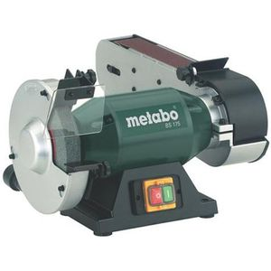 PONCEUSE - POLISSEUSE PONCEUSE A BANDE COMBINEE 500 W - METABO - BS175