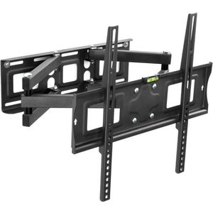 """FIXATION - SUPPORT TV Support TV Mural Orientable et Inclinable """"26-55"""""""