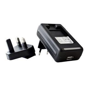 CHARGEUR GPS TwoNav Chargeur de batterie secteur sportiva 2 …