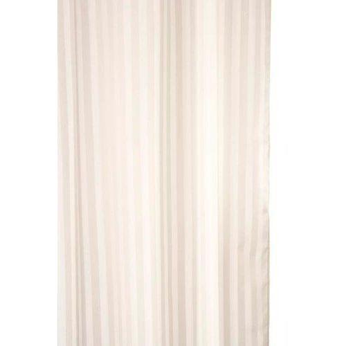 croydex rideau de douche en tissu ray ivoire achat vente rideau de douche tissu m tal. Black Bedroom Furniture Sets. Home Design Ideas
