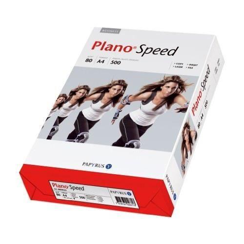 papyrus plano speed de papier lettre format a4 80 g. Black Bedroom Furniture Sets. Home Design Ideas