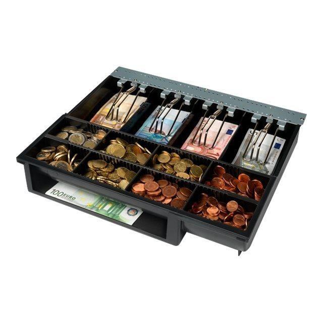 tiroir caisse pour sd 4141 hd 4141s noir achat vente tiroir caisse tiroir caisse pour sd. Black Bedroom Furniture Sets. Home Design Ideas
