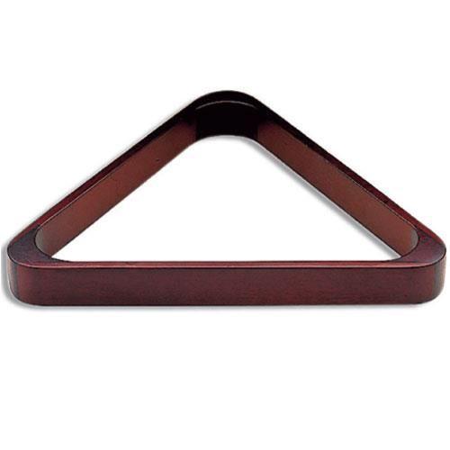 triangle bois couleur acajou 50 8 mm achat vente. Black Bedroom Furniture Sets. Home Design Ideas