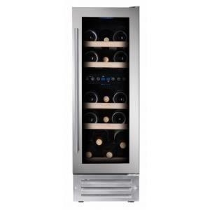 Dunavox dx17 58dbk achat vente cave vin cdiscount - Cave a vin cdiscount ...