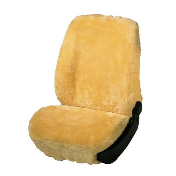 19324 housse auto si ges peau de mouton par achat. Black Bedroom Furniture Sets. Home Design Ideas