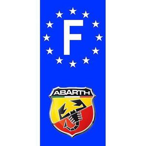 abarth achat vente abarth pas cher cdiscount. Black Bedroom Furniture Sets. Home Design Ideas