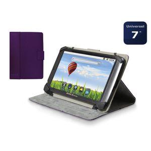 housse tablette 7 pouces prix pas cher cdiscount. Black Bedroom Furniture Sets. Home Design Ideas