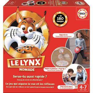 jeu le lynx achat vente jeux et jouets pas chers. Black Bedroom Furniture Sets. Home Design Ideas