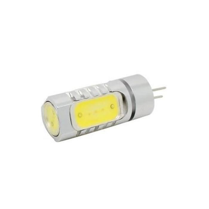 ampoule led g4 cob 1 7 watt 12v dc achat vente ampoule. Black Bedroom Furniture Sets. Home Design Ideas