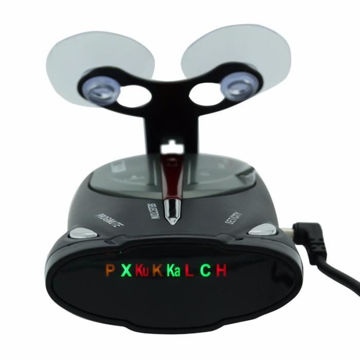 16 band voiture laser d tecteur cobra xrs 9880 d tecteur de radar achat vente alarme. Black Bedroom Furniture Sets. Home Design Ideas