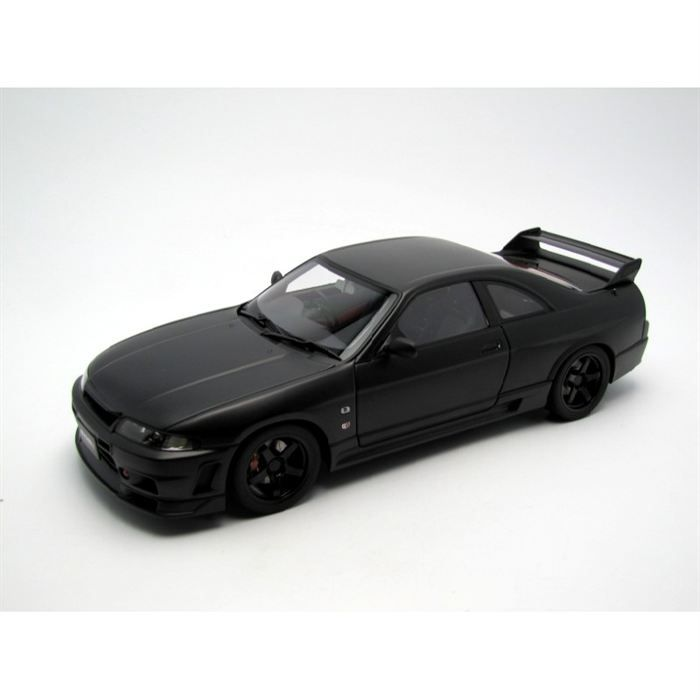 autoart 1 18 nissan skyline gtr r33 r tune achat. Black Bedroom Furniture Sets. Home Design Ideas