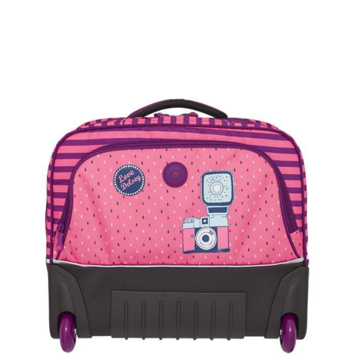 bagages r cartable adulte a roulettes