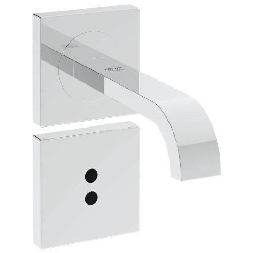 Grohe robinet infrarouge lavabo allure e 36235000 import for Achat cuisine allemagne