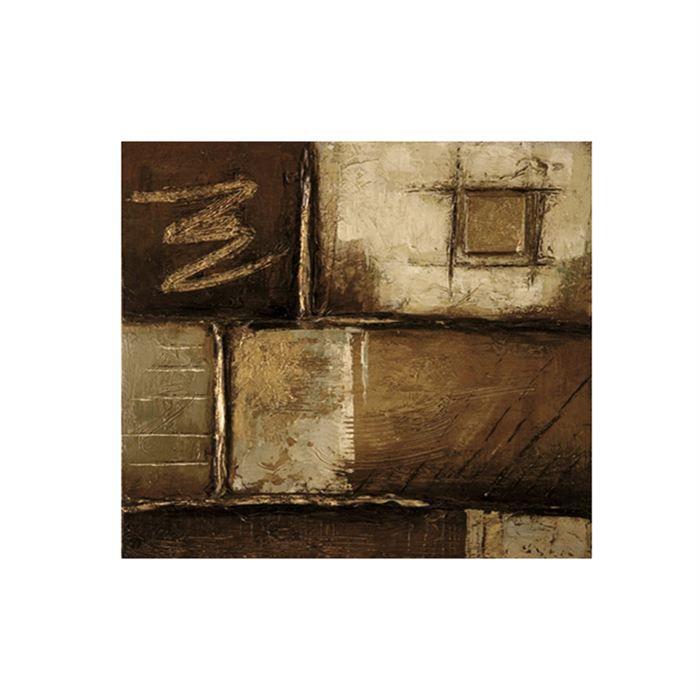 Achat tableau abstrait - Cadre pour tableau pas cher ...