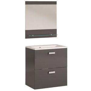 meuble sous vasque wc achat vente meuble sous vasque wc pas cher cdiscount. Black Bedroom Furniture Sets. Home Design Ideas