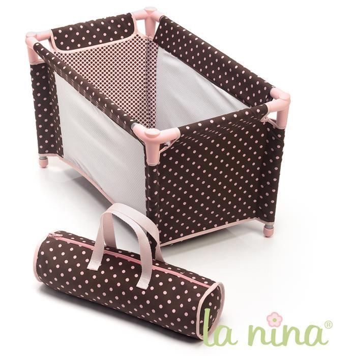 lit parapluie carmen pour poup e achat vente nurserie poussette lit parapluie carmen pour. Black Bedroom Furniture Sets. Home Design Ideas