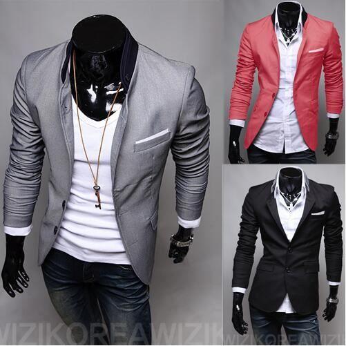 R Tro D Contract Costume Veste Pour Homme Gris Gris Achat Vente Costume Tailleur Cdiscount