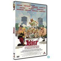 DVD ASTERIX - LE DOMAINE DES DIEUX