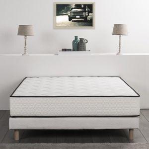 finlandek matelas 160x200 achat vente finlandek. Black Bedroom Furniture Sets. Home Design Ideas