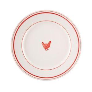 assiette poule achat vente assiette poule pas cher cdiscount. Black Bedroom Furniture Sets. Home Design Ideas