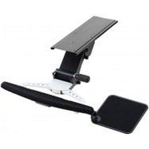 support clavier bureau avec tapis souris r glable prix pas cher cdiscount. Black Bedroom Furniture Sets. Home Design Ideas