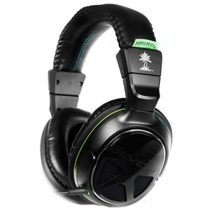 EAR FORCE XO7 CASQUE GAMING PREMIUM FILAIRE AVE…